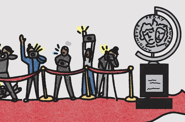 Everything You Ever Need to Know About the Tony Awards