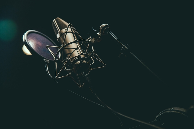 7 Voiceover Terms to Know Before Your First Audition