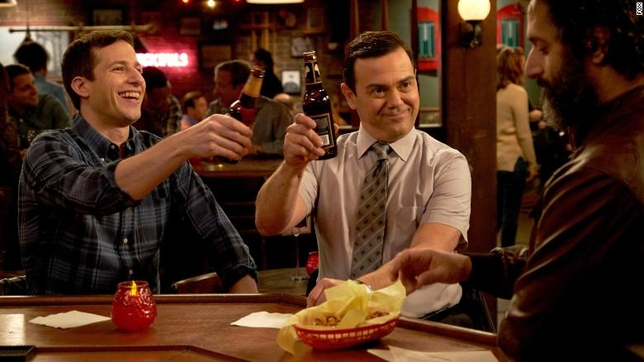 Greenlit: 'Brooklyn Nine-Nine' Finds a New Home at NBC, RuPaul Gets a Netflix Comedy + More Projects