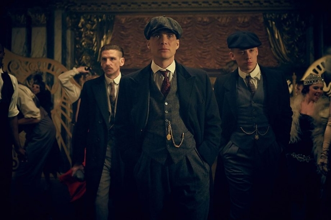 2018 BAFTA TV Awards Honor 'Peaky Blinders,' 'This Country,' 'Handmaid's Tale'