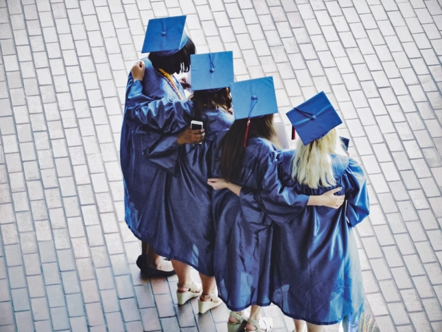 3 Things Acting Students Need to Figure Out Before Graduation