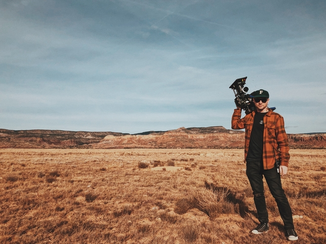 9 Tips for Traveling With Your Film Gear