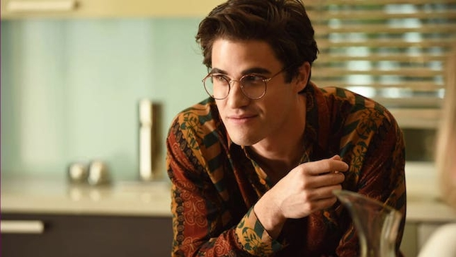 Get Inside the Mind of a Murderer With Darren Criss + More L.A. Actor Events