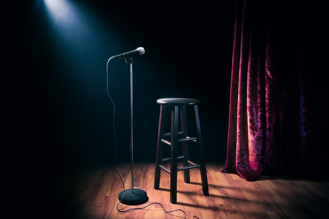 Want to Be a Comedian? 3 Tips to Get You Started