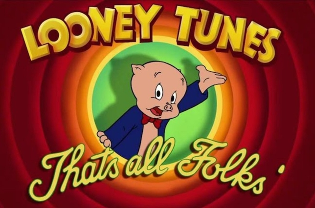 Image result for porky pig