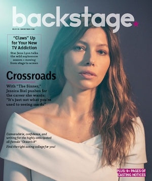 Jessica Biel on 'The Sinner,' Her Bombed 'Frozen' Audition + Why Her Career Needed a 'Kick in the Ass'