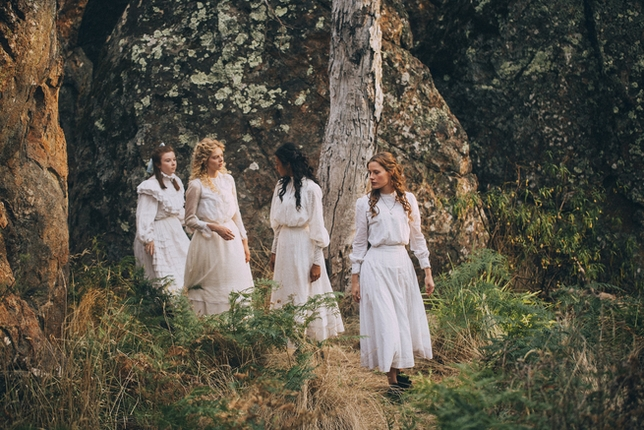 Amazon's 'Picnic at Hanging Rock' CD Looks Worldwide for Australia-Set Projects