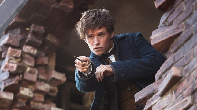 J.K. Rowling Already Working on 'Fantastic Beasts 3' + More U.K. Industry News