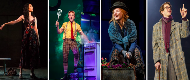 10 Things You Don't Know About the 2018 Tony Awards + Nominees