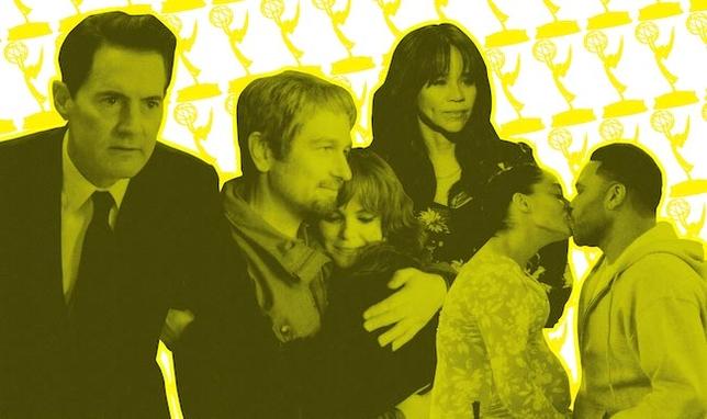 17 Emmy-Less Actors Who Deserve TV's Biggest Award