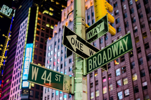 Is Broadway Experiencing a Renaissance?