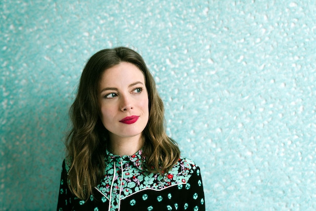 Why Gillian Jacobs Prefers Working on Netflix to Network TV