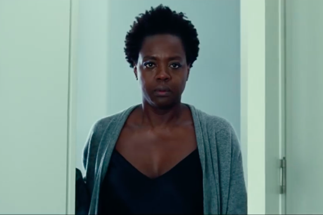 Viola Davis Leads Steve McQueen's Star-Packed 'Widows' Trailer