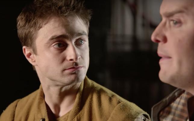 Daniel Radcliffe + Jake Gyllenhaal Set N.Y. Stage Returns + More Theater News