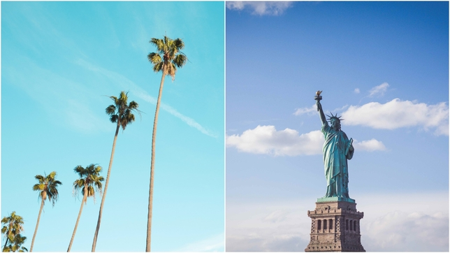 New York vs. Los Angeles: How to Choose