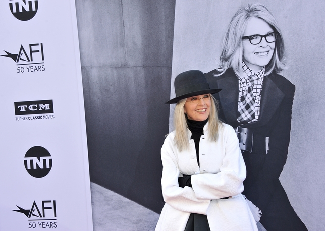 Now Casting: Real Cheerleading Squad Wanted for 'Poms' Starring Diane Keaton + More Gigs