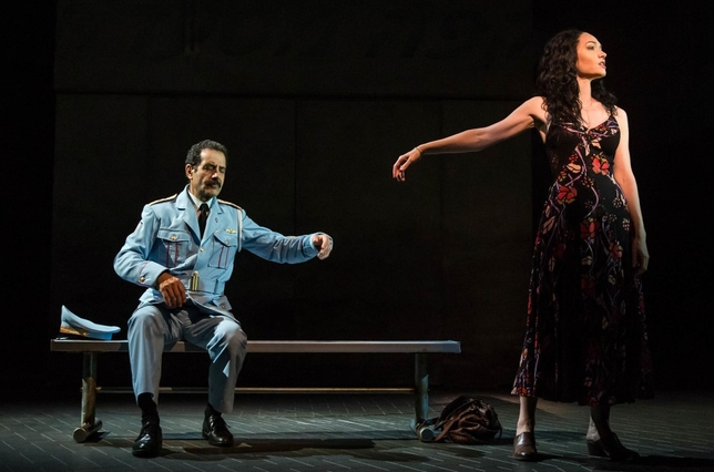 'The Band's Visit,' 'Angels in America' Triumph at 72nd Tony Awards