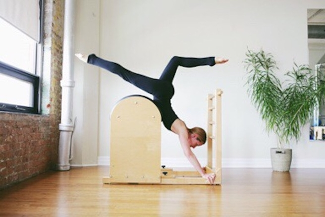 How Pilates Can Help You to Get Visceral in Your Acting