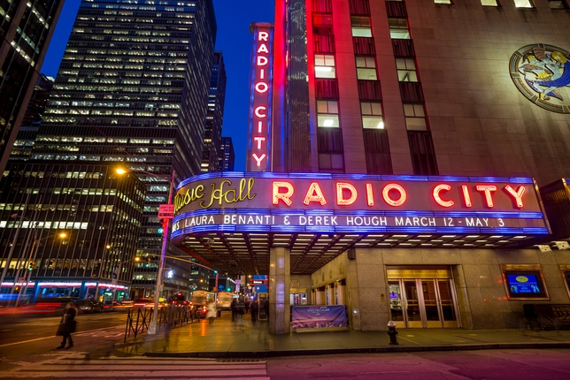 Now Casting: 'Radio City Christmas Spectacular' Needs Male Child Actors for Leads + More Gigs