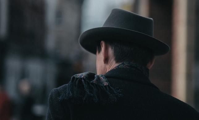 London Casting: Male Talent Needed for Spy Thriller 'White Noise'