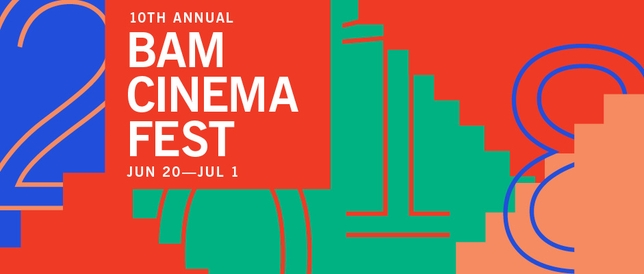 BAM Cinemafest Returns to Brooklyn + More NYC Events 6/15–21