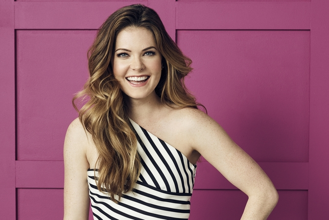 'The Bold Type' Star Meghann Fahy on Performing Theater vs. TV