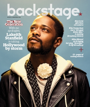 Lakeith Stanfield on the 'Guillotine of Hollywood'