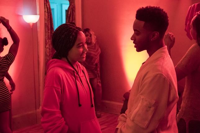 Amandla Stenberg Leads Powerful 'The Hate U Give' Trailer