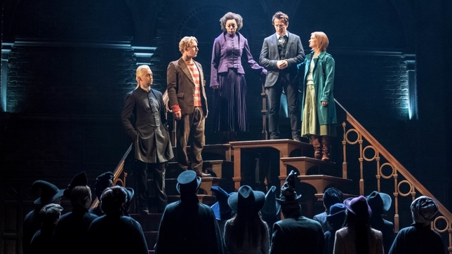 'Harry Potter' Will Have West Coast Premiere + More Regional Theater News