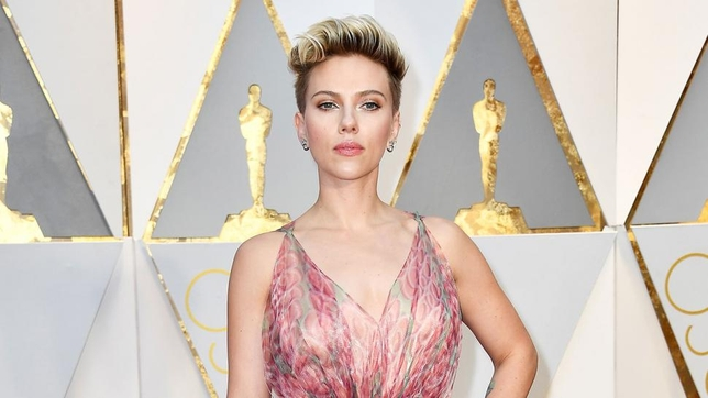 Scarlett Johansson Sparks Casting Controversy + More Industry News