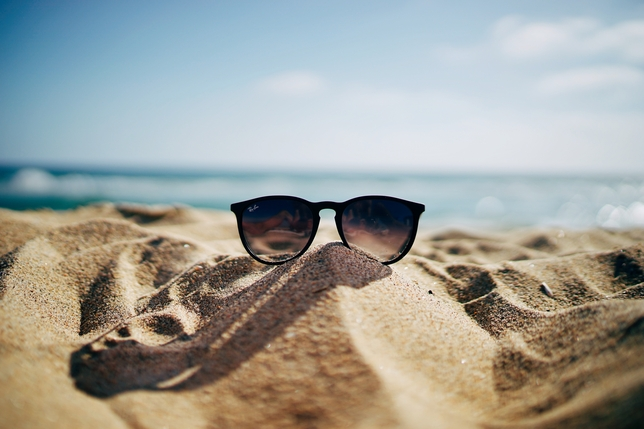 How to Stay Motivated While the Industry Is on Summer Vacation