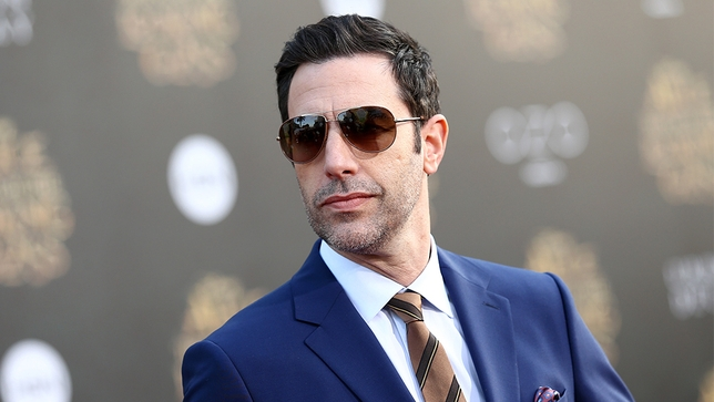 Rumorville: Sacha Baron Cohen Heads Back to TV with 'Ali G'-Style Series + More Projects to Watch