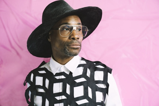Billy Porter on 'Pose,' Being Pigeonholed + Chasing the Dream