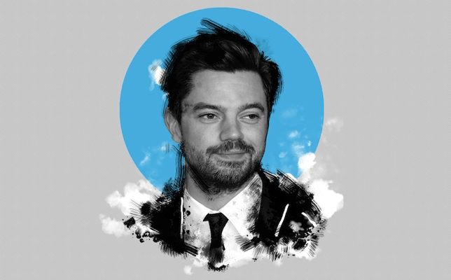 Dominic Cooper on 'Preacher' + Providing Emotion In 'Far-Fetched' Situations