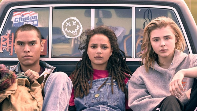 Chloë Grace Moretz Is All Angst in 'The Miseducation of Cameron Post' Trailer