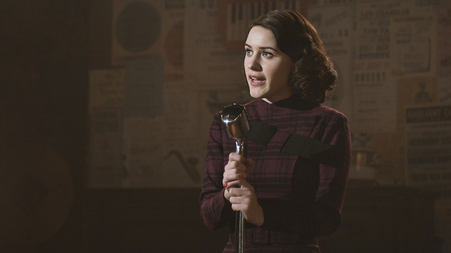 NYC Now Filming: 'The Marvelous Mrs. Maisel' Hits Brooklyn + More Projects