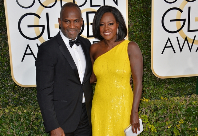 How Viola Davis and Julius Tennon's JuVee Productions Is Increasing Representation in Film + TV