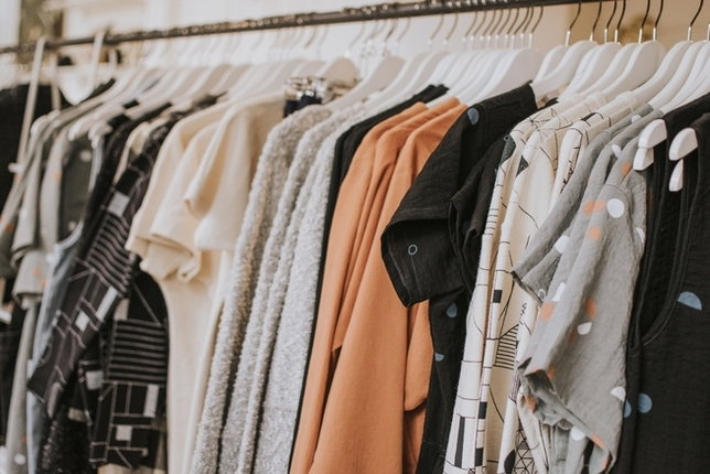 London Casting: Play a Supporting Role in a High Street Fashion Brand Commercial
