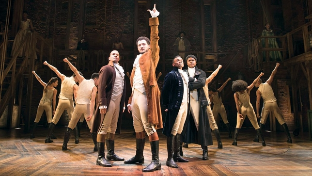 Register to Vote With the Cast of 'Hamilton' + More NYC Events 8/3–8/9