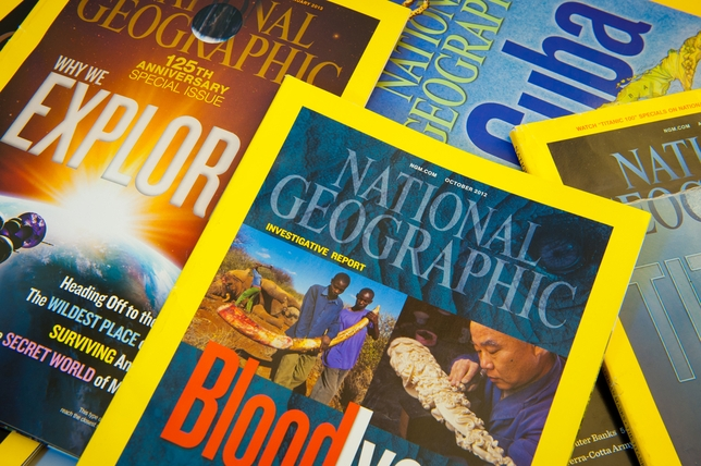 NYC Now Casting: Stand-Ins Needed For National Geographic Talk Show + 2 More Gigs