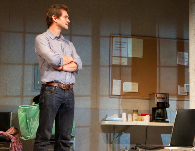 Hugh Dancy Signs On for Off-Broadway + More NYC Theater News