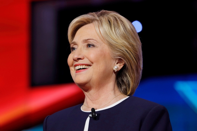 Hillary Clinton is Coming to the Small Screen + More Industry News