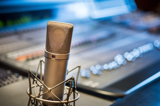 CASTING ALERT: These 5 Voiceover Opportunities Are Seeking Talent Right Now