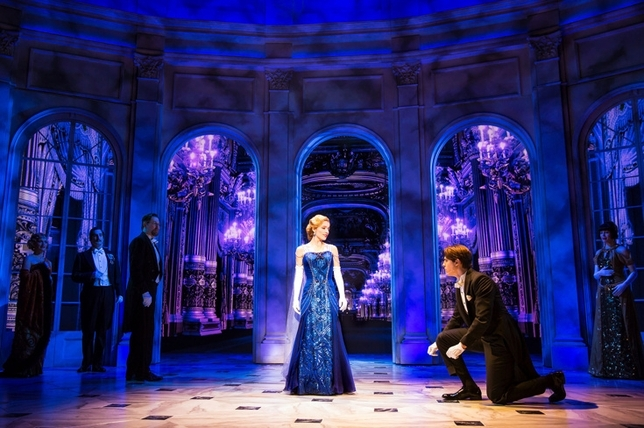 Now Casting: Join the Broadway Cast of 'Anastasia' as an Understudy + 3 More Gigs