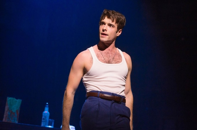 Corey Cott to Lead 'Last Days of Summer' Musical + More Regional Theater News