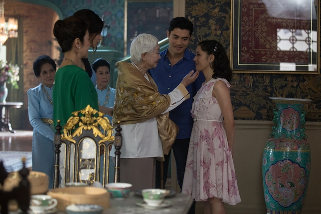 'Crazy Rich Asians' Is a Testament to the Importance of Diversity in Casting