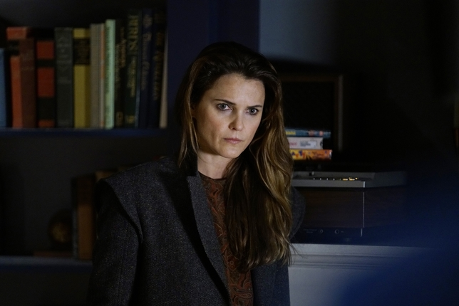 34th TCA Awards Name 'The Americans' Program of the Year