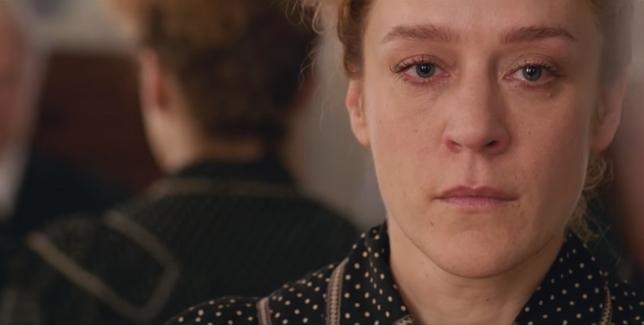 Chloë Sevigny + Kristen Stewart Have Dangerous Designs in 'Lizzie' Trailer