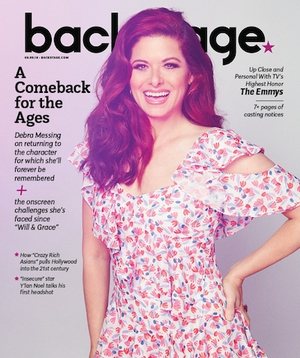 Debra Messing on Finding 'Grace' a Decade Later: 'She Has to Be Different'