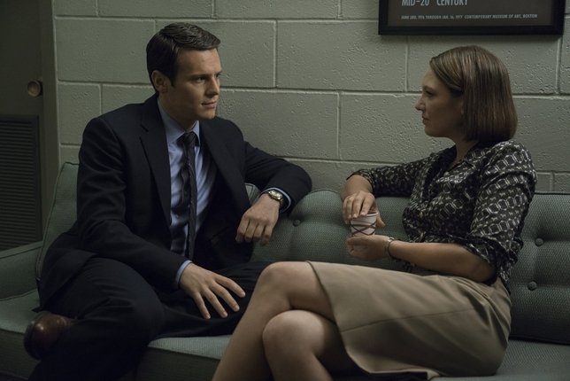 Now Casting: Netflix Series 'Mindhunter' Starring Jonathan Groff Is Seeking Background + 3 More Gigs